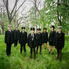 Young Cadets (I)