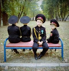 Young Cadets (II)