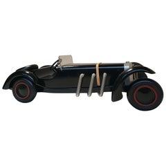 """Michel Aroutcheff """"Mercedes SSKL 1931"""", 1987"""