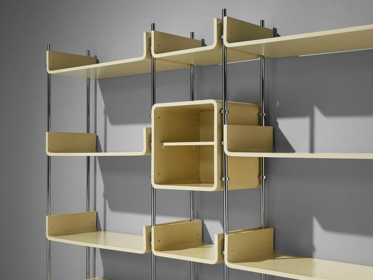 Michel Ducaroy Modular Wall Unit For Sale 4