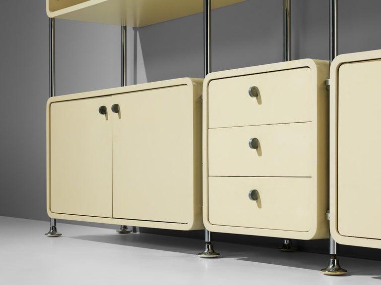 Michel Ducaroy Modular Wall Unit For Sale 6