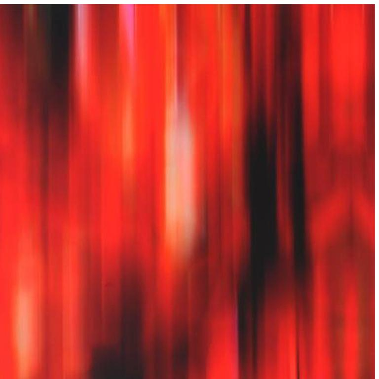 Temporarily Like a Concerto Only It's Red For Sale 1
