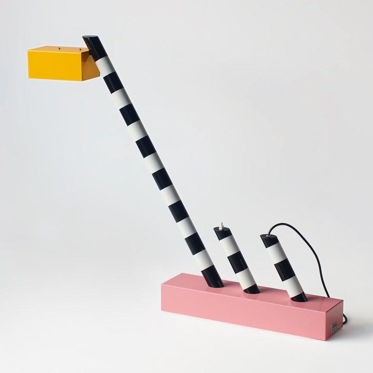 Post-Modern Michele de Lucchi Oceanic Memphis Milano Postmodern For Sale