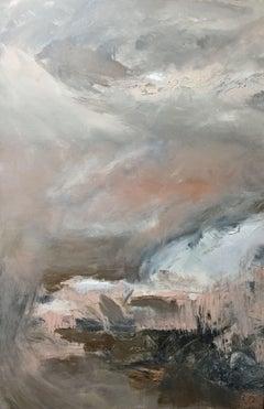ALEGRIA I { JOY }, Mixed Media on Canvas