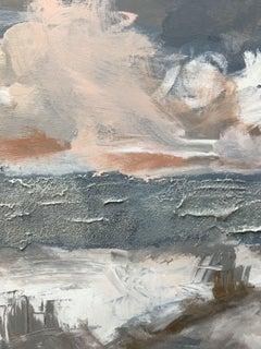 ALEGRIA III { JOY }, Mixed Media on Wood Panel