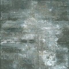 Sacred { III }, Painting, Oil on Canvas