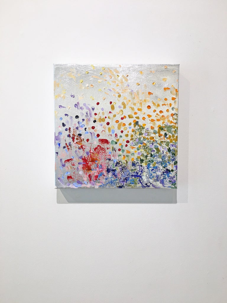 Sunshine - Painting by Michelle Sakhai