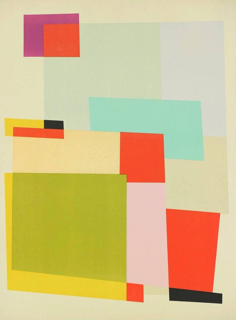 Untitled II - Print by Michiel Gloeckner