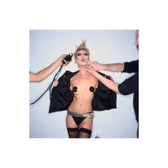 Kate Moss, New York. Ed. 21 of 90