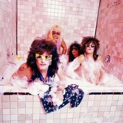 Motley Crue Bubble Bath