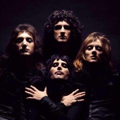 Queen - Mick Rock (Colour Photography)