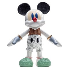 Mickey Mouse's 90th Anniversary: a limited edition by Bosa for Disney