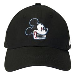 Mickey Mouth Hat NWOT