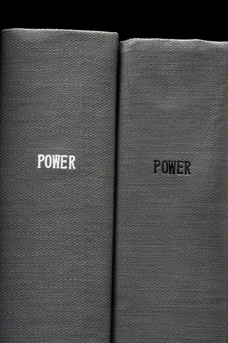 Mickey Smith Still-Life Photograph - POWER