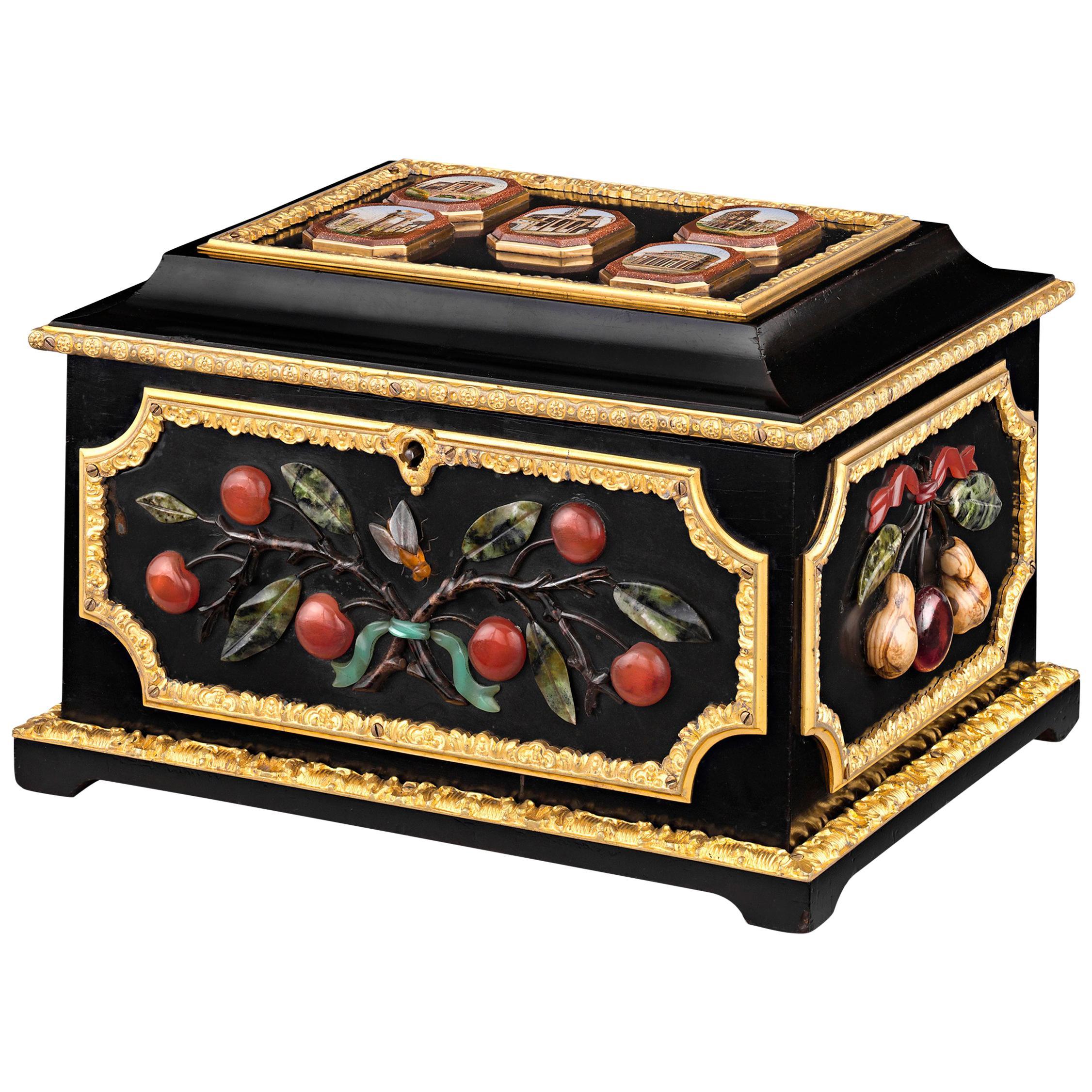 Greco Roman Boxes