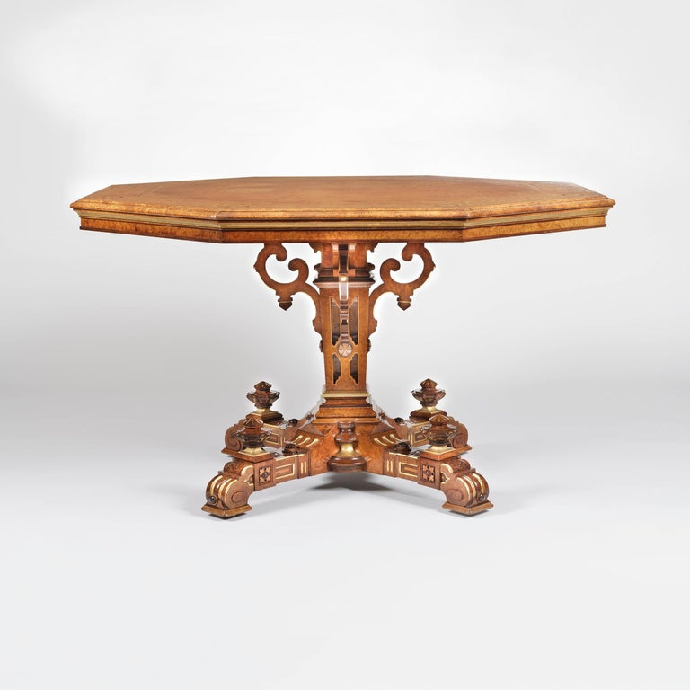 A good centre table