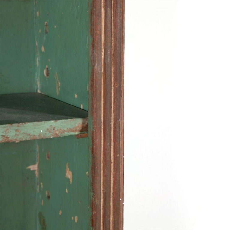 Mid-19th Century Austrian Wall Shelves In Good Condition For Sale In Gloucestershire, GB