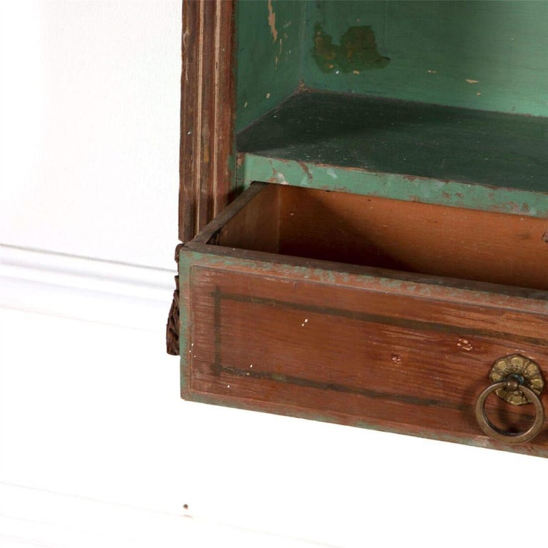 Wood Mid-19th Century Austrian Wall Shelves For Sale