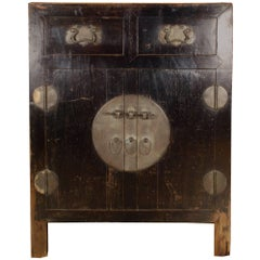 Mid-19th Century Chinese Cabinet Maker's Shop Sign