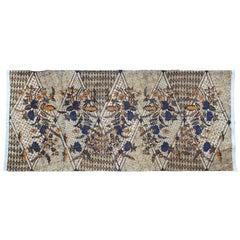 Mid-20th Century Batik, Kain, Hip-Wrap Clothing Garment, Java
