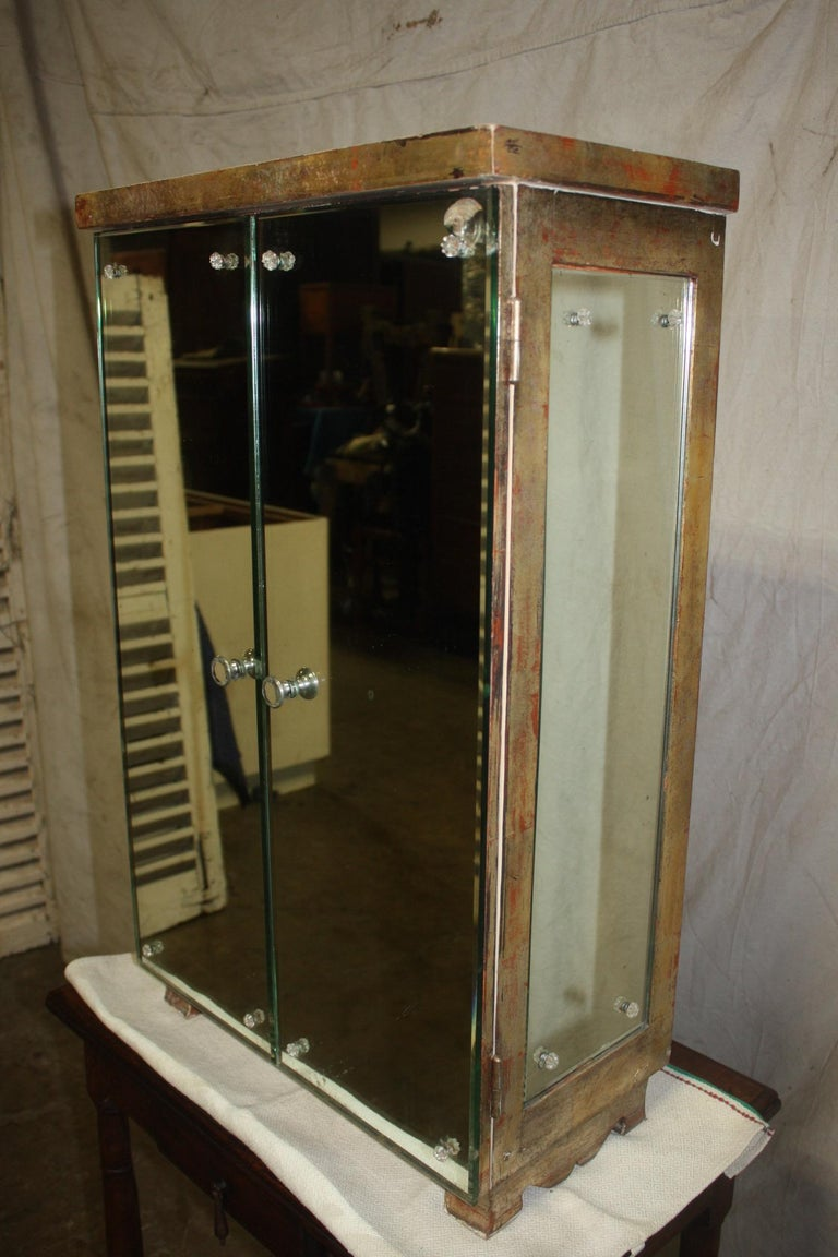 Mid-20th Century Cabinet In Good Condition For Sale In Atlanta, GA