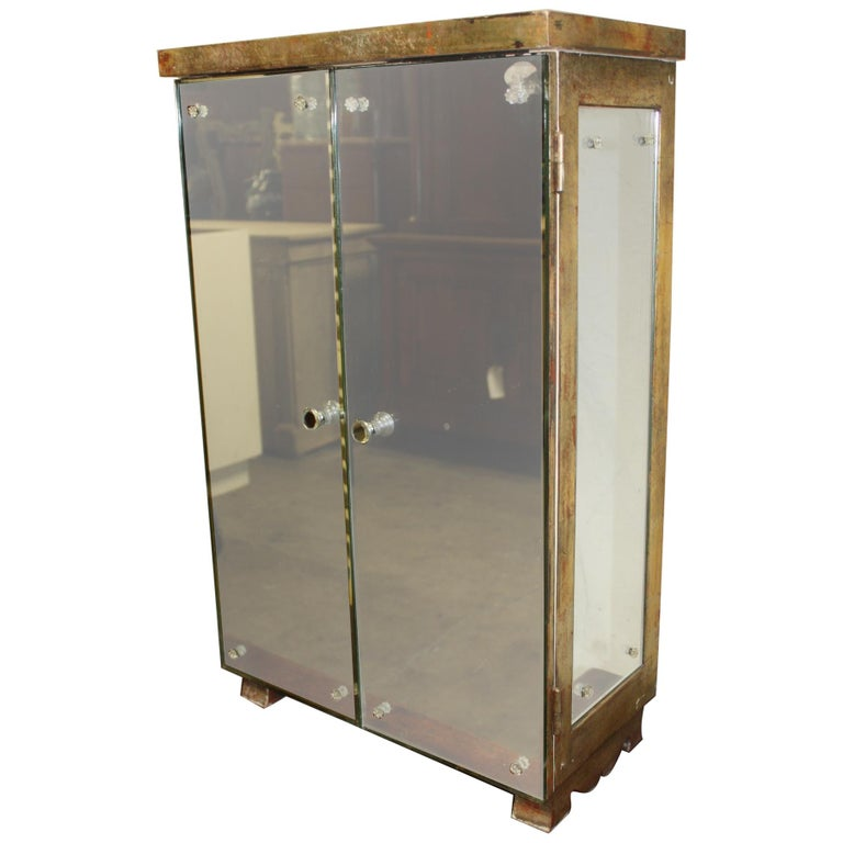 Mid-20th Century Cabinet For Sale