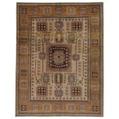 Mid-20th Century Caucasian Rug