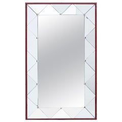 Mid-20th Century Decorative Wall Mirror