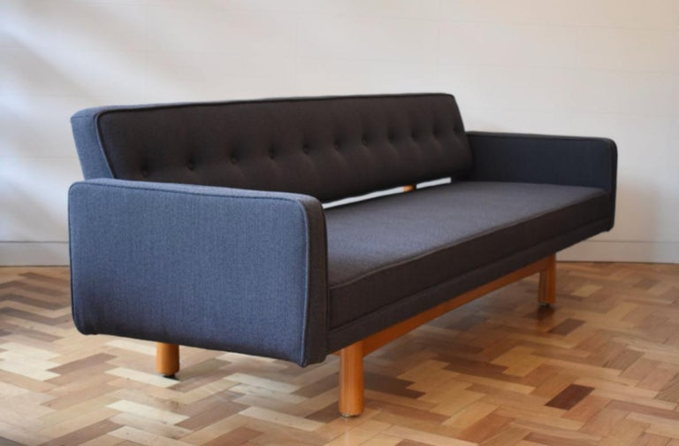 Unknown Mid 20th Century Edward Wormley New York Sofa For Sale