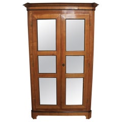 Mid-20th Century French Armoire