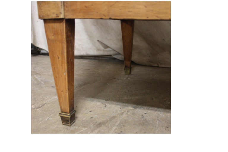 Mid-20th Century French Buffet For Sale 6