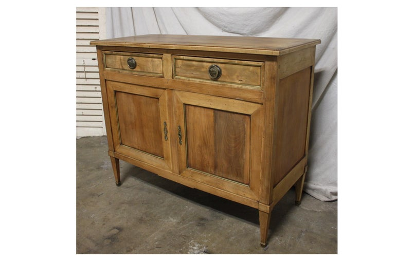 Mid-20th century French buffet.