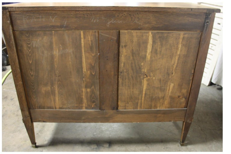 Mid-20th Century French Buffet In Good Condition For Sale In Atlanta, GA