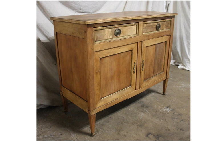 Mid-20th Century French Buffet For Sale 1