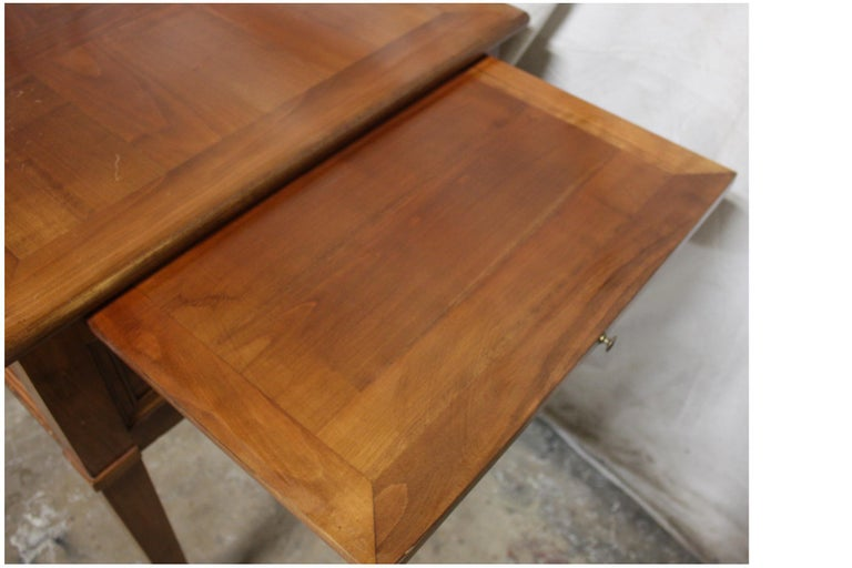 Mid 20th Century French Desk For Sale 4