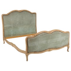 Mid-20th Century French Louis XV Style Bed