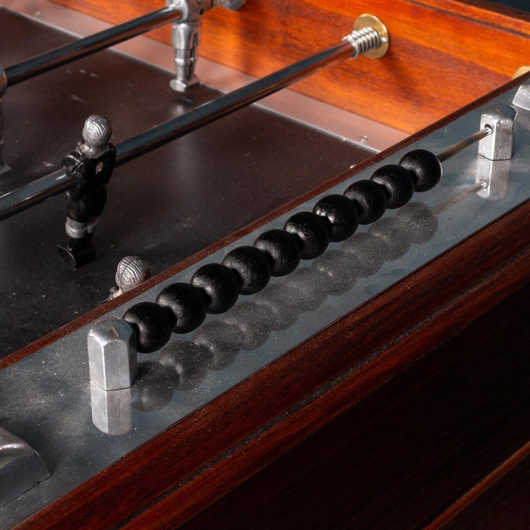 Mid-20th Century French Table Football Game For Sale 7