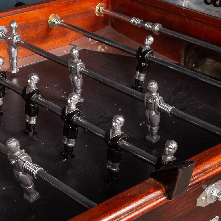 Mid-20th Century French Table Football Game For Sale 4