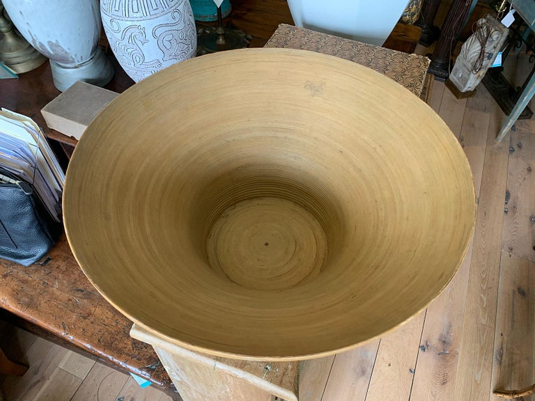 Mid-20th Century Japanese Bowl, Labeled