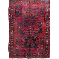 Mid-20th Century Malayer Rug