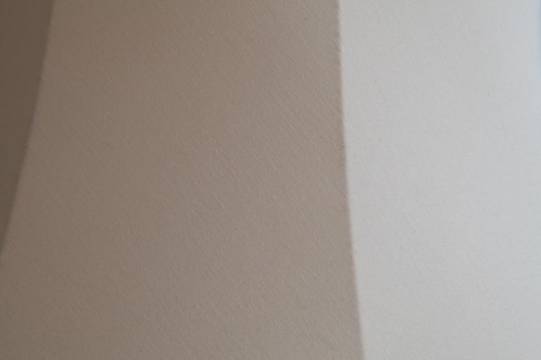 Mid-20th Century Murano Glass Floor Light For Sale 1