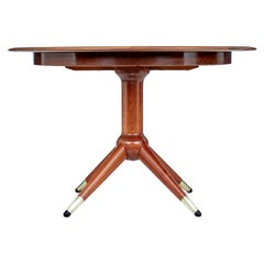 Mid 20th Century Napoli Center Table Designed by David Rosen