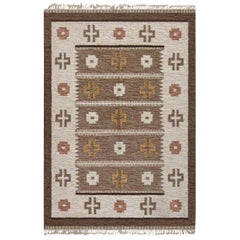 Mid-20th Century Scandinavian Rug