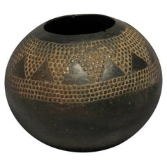 Tribal Vases and Vessels
