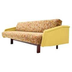 Mid-Century Adjustable 3-Seat Sofa/ Jitona Myra, 1970's