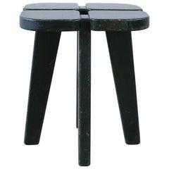 Midcentury Apila stool by Lisa Johansson-Pape, Finland