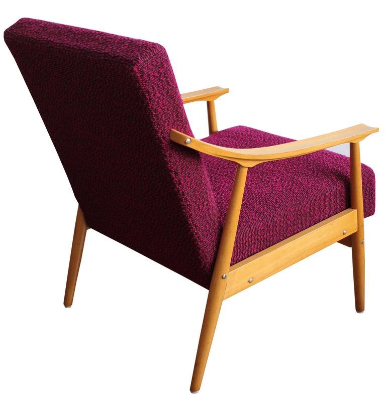 Mid-Century Modern Midcentury Armchair For Sale