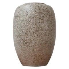 Mid-Century Belgium Ceramic Vase