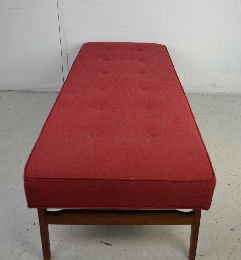 20th Century Mid-century Bench For Sale
