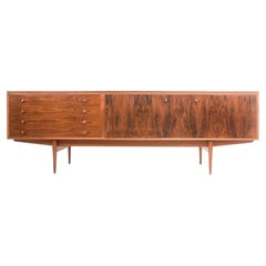 Mid Century British Hanover Sideboard By Archie Shine, 1960s